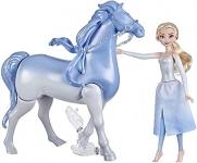 Disney's Frozen 2 Elsa and Swim and Walk Nokk