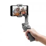 DJI Osmo Mobile 3 Combo Smartphone Gimbal, Grey