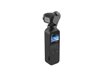 DJI Osmo Pocket 3-Axis Gimbal Stabilized Handheld Camera