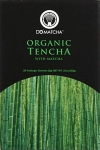 Organic Ten-Cha with Matcha Blend Tea