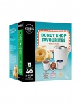 Donut Shop Coffee Favorites Variety Box, 40 Count
