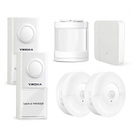50% off Coupon Code on at Home Security Systems from Yiroka