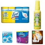 Dorm Room Essentials Value Pack (Includes 7 Items)