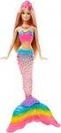 Dreamtopia Rainbow Lights Mermaid Doll