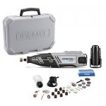Dremel 12-Volt Max Cordless Rotary Tool