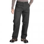DuraDrive Dark Grey Men's Loose Fit Work Pants