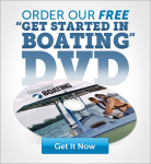 FREE Get Started in Boating DVD