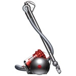 Dyson Cinetic Canister Vacuum Cleaner