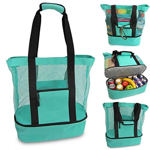 80% Off Eadear Multi-Function Picnic Insulation Bag