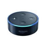 Echo Dot (2nd Generation) – Smart speaker with Alexa