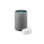 Echo Plus (2nd Gen) with Amazon Smart Plug