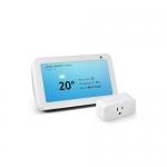 Echo Show 5 with Amazon Smart Plug
