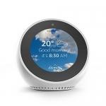 Echo Spot – Smart Display with Alexa
