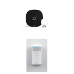 ecobee SmartThermostat with Voice Control & ecobee Switch+