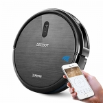 ECOVACS DEEBOT N79 Robotic Vacuum Cleaner with APP Control