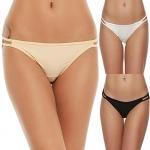 50% Coupon Code for Bikini Panties 3 Pack