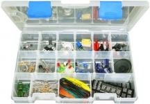 Elenco – Component Kit 1000 Piece
