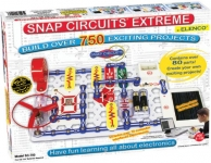 Elenco Snap Circuits Extreme 750 Piece