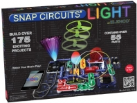 Elenco Snap Circuits Lights 175 Piece
