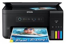 Epson ET-2700 Color Photo Printer with Scanner & Copier