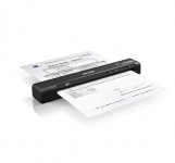 Epson WorkForce Wireless Portable Sheet-fed Document Scanner