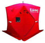 Eskimo Quickfish 3 Pop-up Portable Ice Shelter, 3 person