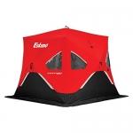 Eskimo FatFish Pop-up Portable Ice Shelter, 3-4 Person