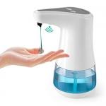 esonmus Automatic Touchless Liquid Soap Dispenser