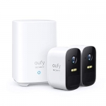 eufyCam 2C Wireless Home Security Camera System from eufy by Anker, 2-Cam Kit