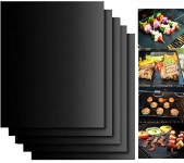 Everteco Grill Mat Set of 5