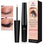 Eyelash Growth Enhancer & Brow Serum for Long, Luscious Lashes