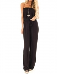 FARORO Women's Jumpsuits with Pockets
