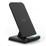 Fast Wireless Charger, PICTEK 【Qi-Certified】Fast Charger