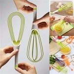 Feriay Multi-functional Rotatable Whisk