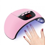 80% Off Feriay Infrared Sensing LED Nail Polish Dryer