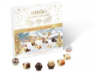 Ferrero Golden Gallery Advent, 233g