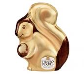 Ferrero Rocher Milk Chocolate Hollow Squirrel, 90g