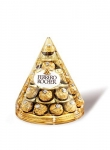 Ferrero Rocher Cone Gift Set, 28 Count