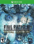 FINAL FANTASY XV ROYAL EDITION – Xbox One