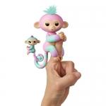 Fingerlings Baby Monkey & Mini BFFs – Ashley & Chance