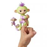 Fingerlings Baby Monkey & Mini BFFs – Jess & Eden