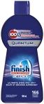 Finish Jet-Dry, Dishwasher Rinse Aid, Quantum, 500ml