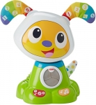 Fisher-Price Bright Beats Dance and Move BeatBowWow