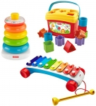 Fisher-Price Classic Toy Giftset