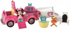 Fisher-Price Disney Minnie's Happy Helpers Van Playset