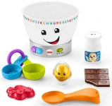 ​Fisher-Price Laugh & Learn Magic Color Mixing Bowl