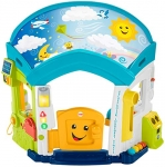 Fisher-Price Laugh & Learn Smart Learning Home [Bilingual]