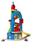 Fisher-Price Little People Sit 'n Stand Skyway Playset