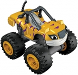 Fisher-Price Nickelodeon Blaze and The Monster Machines Stripes Vehicle