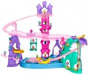 Fisher-Price Nickelodeon Shimmer & Shine, Teenie Genies, Magic Carpet Adventure
